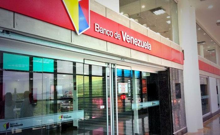 Banco de Venezuela 700x430