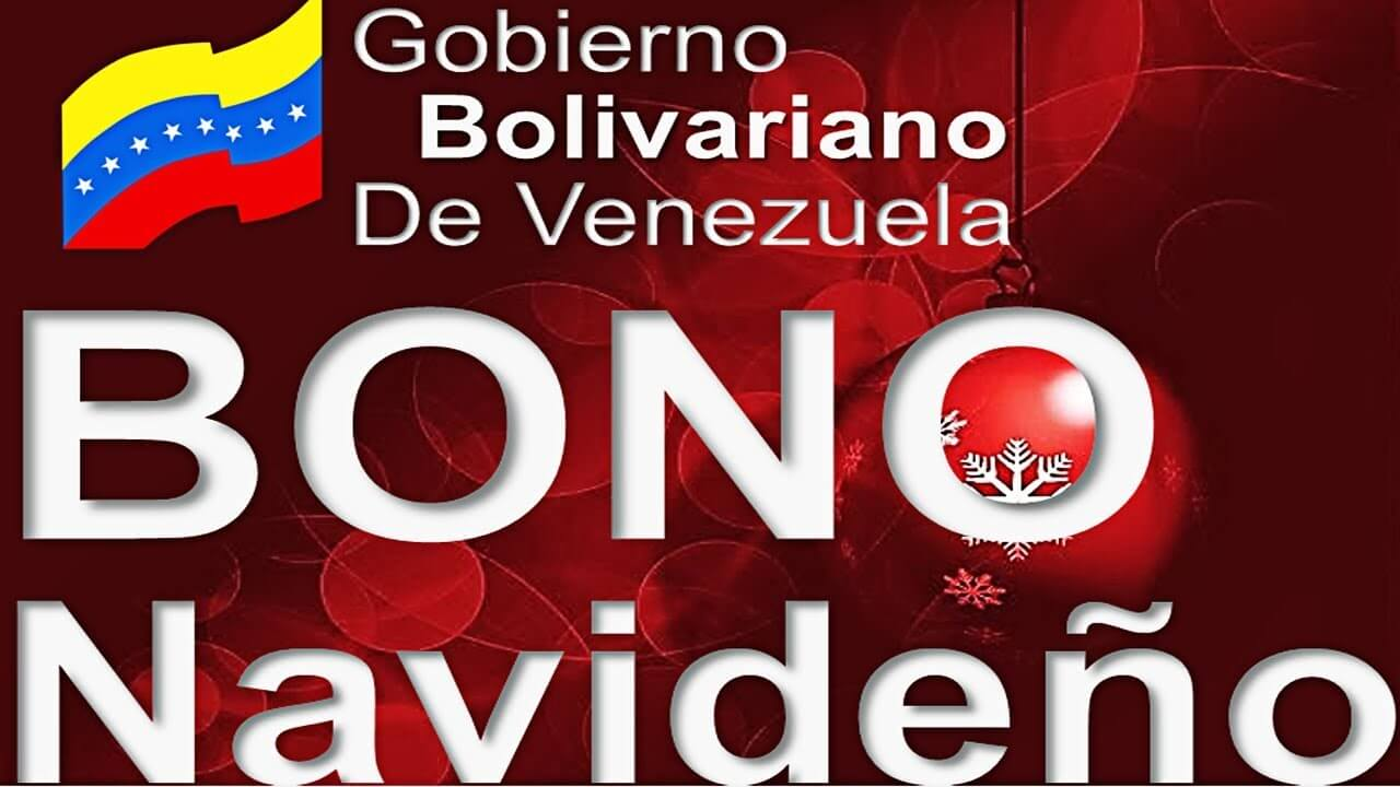 Bono Navideño 1280x720