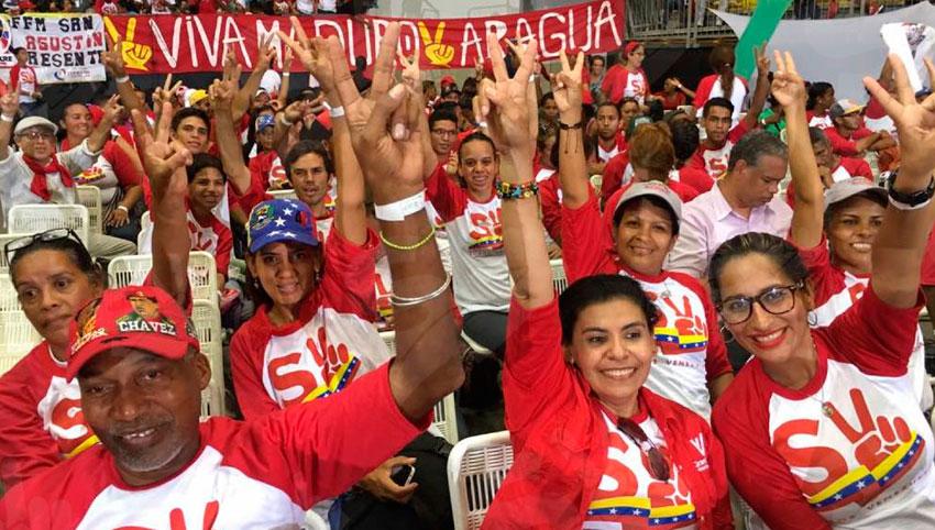 Registro Somos Venezuela